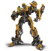 机器人模型 航天模型 坦克模型 就选济南金橙