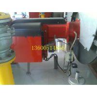 二手燃气锅炉,燃气蒸汽锅炉10吨13KG