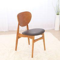 潍坊高密实木餐椅 北欧餐椅 酒店餐厅咖啡厅椅子厂家直销
