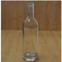 伏特加酒瓶,600毫升伏特加酒瓶,烤花伏特加酒瓶,出口烤花伏特加酒瓶