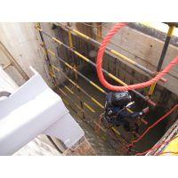 安化专业水下安装拦污栅公司