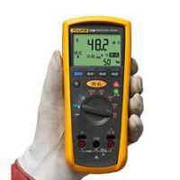 福禄克FLUKE 绝缘电阻测试仪1508