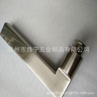 供应实心铸造执手 门锁铸造执手 不锈钢铸造执手 锌合金铸造执手