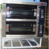 广州焙可达供应两层四盘豪华型电烤炉、电热丝烤箱、层炉