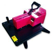 厂家供应T恤烫印机 烫画机 热转印机 压烫机heat press HP3805