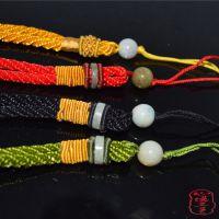 佛珠挂绳   各类饰品挂件绳  diy饰品配饰