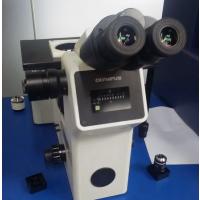 工业测量 二手金相显微镜 长安二手金相显微镜GX71 奥林巴斯显微镜