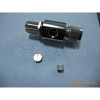 【本厂热销】供应射频同轴连接器,SL16-JK避雷器,生产厂家
