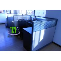 上海振仪家具厂家直销 屏风隔断办公桌 组合办公桌 款式新颖A280