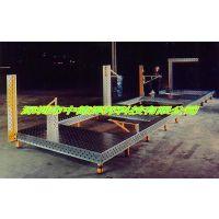 供应北京中德焊邦D16/D28型号焊接工装夹具/快速拼接/灵活使用/工艺精准
