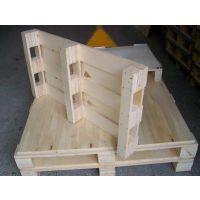 上海继丰木箱公司 定做浦东各类免熏蒸木箱 真空包装 展会箱 木托盘