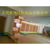 仙桃学校专用软木板 软木护墙板 天然环保 质量保证