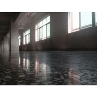 惠阳区水磨石起灰处理、淡水厂房水磨石翻新