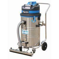 手推式工业吸尘器|凯德威推吸吸尘器|工业吸尘器(DL-3078P)