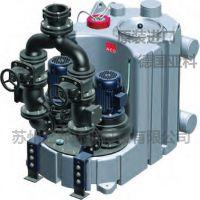 【汇邦环保】德国亚科原装进口双泵型提升装置