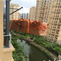 广州天河专业吊沙发上楼,专业高楼沙发吊装,高层沙发吊装公司哪家好