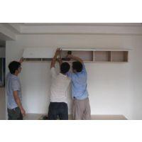 上海在哪里找家具安装师傅 安装电视柜 梳妆台 酒柜