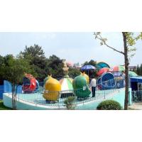 郑州游乐设备正规厂家 儿童游乐设施美人鱼 每舱可乘坐三人