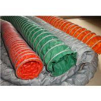 450度耐高温通风管|上海耐高温通风管|夹布高温风管选兴盛