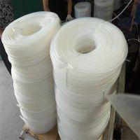 优质硅胶管 6*10耐高温 耐低温 抗老化 耐酸碱 防冻硅胶水