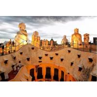 西班牙移民生活:选择巴塞罗那不可错过的风景
