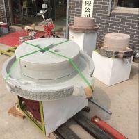 鼎信肠粉米浆专用专用电动石磨机 耐磨家用豆浆水磨