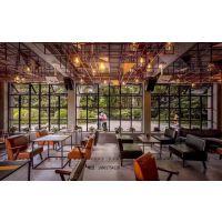 上海酒吧沙发茶几定做酒吧桌椅设计定制