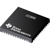 CC2650F128RGZR 通信IC 蓝牙无线射频芯片 TI德州仪器