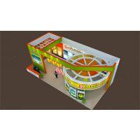 广州双威是国家一级资质广州展览展位设计公司