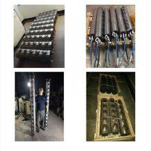 黔西南中拓液压柱式劈裂机柱式劈裂机报价爆破设备