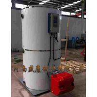 0.46MW燃气热水锅炉 洗浴中心专用热水锅炉 澡堂专用热水锅炉