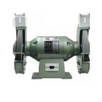 供应MQD3225金鼎砂轮机,电动砂轮机,10寸三相台式砂轮机