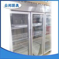 批量供应 冷藏展示柜 自助餐菜品冷藏柜