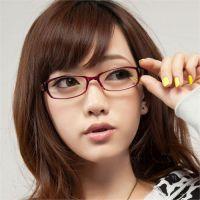 爆款超轻眼镜架 防滑TR90近视眼镜 品牌 男女款眼镜框批发6670