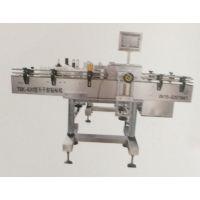 常州市金坛民权TBK-630型不干胶全自动贴标机 贴标机械