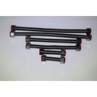304不锈钢净水器波纹管 太阳能波纹管 花洒软管