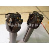 供应镶合金倒角成型铣刀 焊接钨钢倒角面铣刀