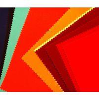 【现货供应】大红色绒布  深红色植绒布 包装袋礼品盒专用