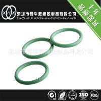 厂家直供耐冷媒R22空调家用变频控制器绿色氢化丁腈橡胶O型圈