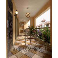 深圳装饰公司,室内设计价格 阳台装修效果图