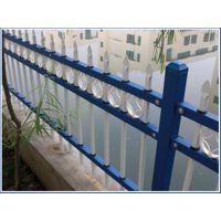 方管组装住宅小区锌钢护栏找瑞才1-3米现货齐全