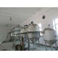 供应生物工程不锈钢发酵设备 农业用微生物菌种生产技术及设备