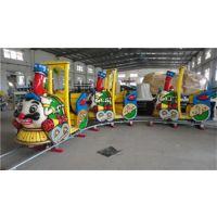郑州禾火游乐设备|轨道车|河南游乐轨道车厂家