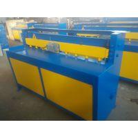 Q11- 2*1300绝缘板剪板机 2米PVC板材裁板机生产厂家