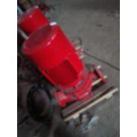 立式消火栓泵XBD10.4/39.7G-L批发价格(带3CF认证)。