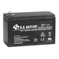 全新台湾BB蓄电池 BP7-12 美美12V7AH APC UPS电源专用蓄电池特价