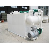 rpp卧式水喷射真空机组、汽水串联水喷射真空机组