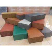 供应广州诚永亿市政人行道水泥砖(CYY-R200) 彩色透水砖 防滑抗压水泥砖