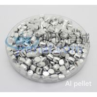 高纯铝丝状蒸发镀膜铝丝研诺信诚厂家直销现货供应规格可定制