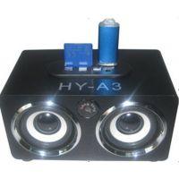 直销新款 工厂直销供应畅销木质低音炮 高品质音箱